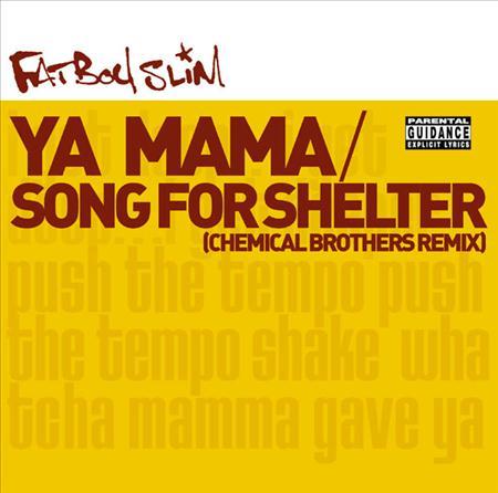 Fatboy Slim - Ya Mama EP - Zortam Music