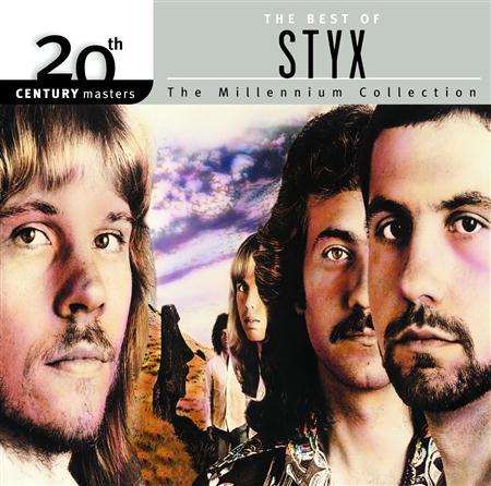Styx - 100 Hita Abracadabra - Zortam Music