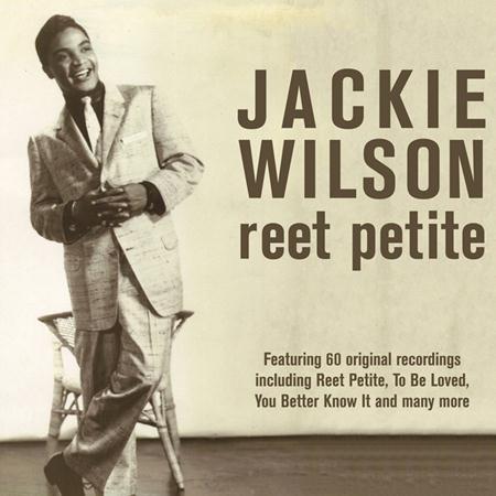 Jackie Wilson - Reet Petite (The Original Reco - Zortam Music
