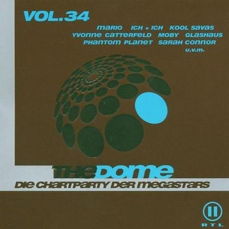 01 - The Dome, Vol. 36 [disc 2] - Zortam Music