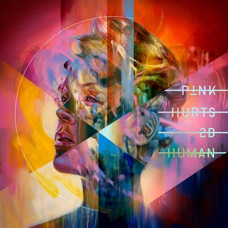 P!nk - Hurts 2b Human - Zortam Music
