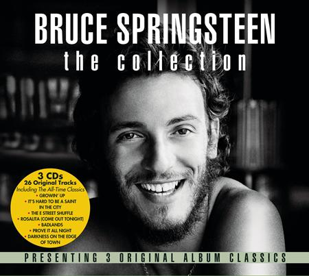 Bruce Springsteen - Nebraska - Spl Live Collection 5 - Zortam Music