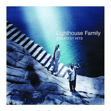 Lighthouse Family - Greatest Ever Chillout-The Def - Zortam Music