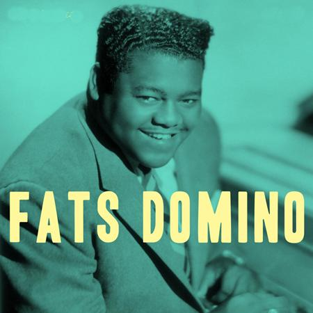 Fats Domino - Rock and Rollin