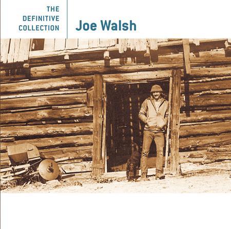 Joe Walsh - Joe Walsh - Greatest Hits Little Did He Know - Zortam Music