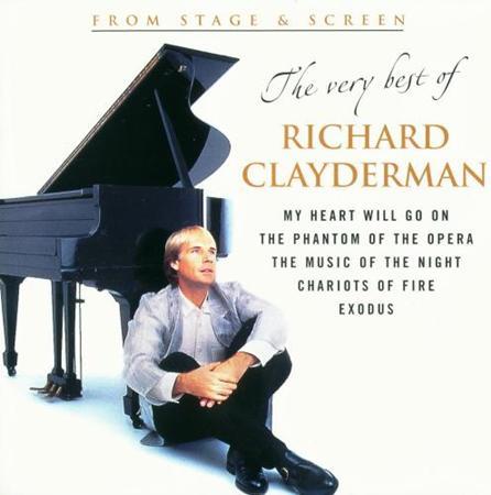 Richard Clayderman - Die Weltweit Beliebtesten Klavierst|cke F|r Meditation Und Entspannung - Zortam Music