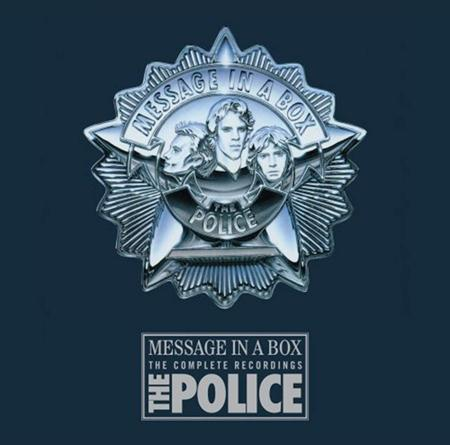The Police - Message In A Box The Complete Recordings [disc 4] - Zortam Music