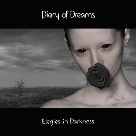 Diary Of Dreams - CD Elegies In Darkness - Zortam Music