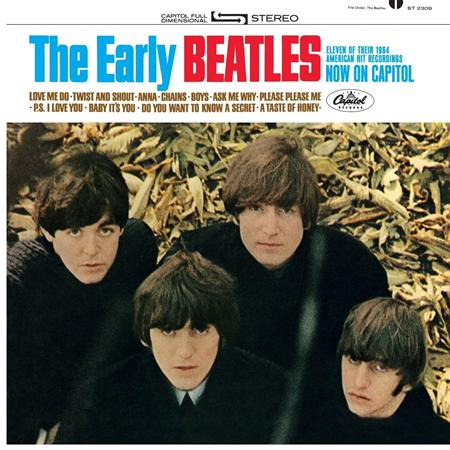 Beatles - The Complete Beatles [Video] - Lyrics2You