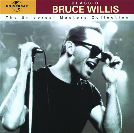 Bruce Willis - Universal Masters - Zortam Music