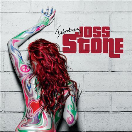 Joss Stone - Introducing Joss Stone [bonus Tracks] - Zortam Music