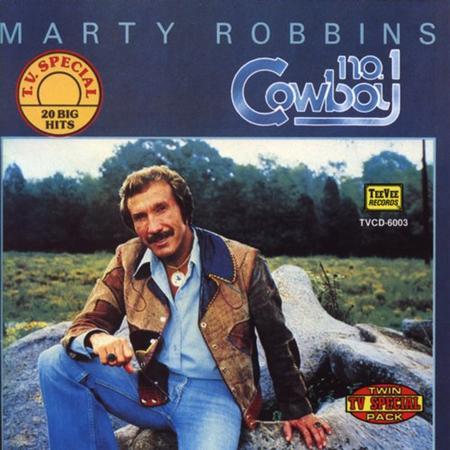 MARTY ROBBINS - 60_234 - Zortam Music
