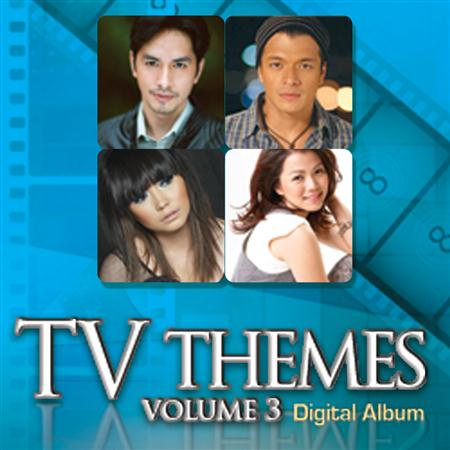 Various Artists - TV Themes, Vol. 3 - Zortam Music