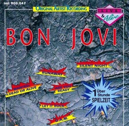 Bon Jovi - SF 180 - Zortam Music