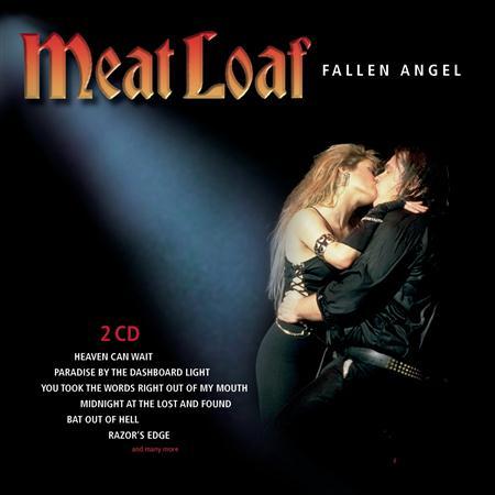 Meat Loaf - Fallen Angel Disc 2 - Zortam Music