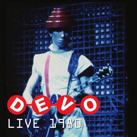 DEVO - 1981 - Zortam Music