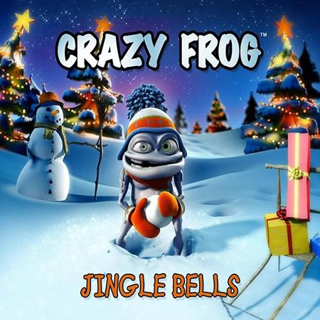 Crazy Frog - Jingle Bells B/W U Cant Touch - Zortam Music