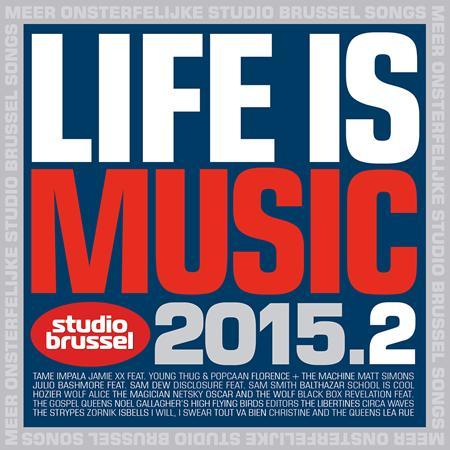 Florence + the Machine - Life Is Music 2015.2 [disc 1] - Zortam Music