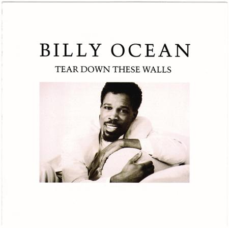 Billy Ocean - Radio 10 Gold Top 4000 Dossier - Zortam Music