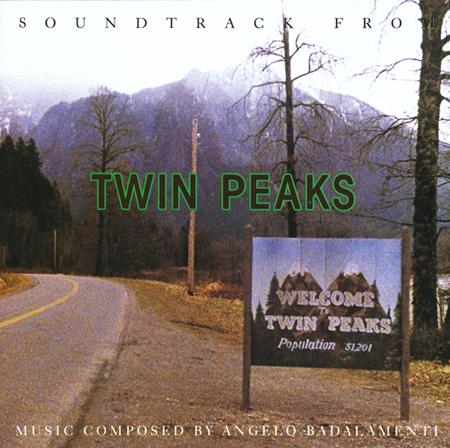 Angelo Badalamenti - Twin Peaks - Zortam Music