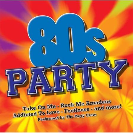 Blondie - 80s Party - Zortam Music