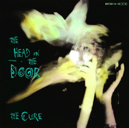 The Cure - The Head On The Door - Lyrics2You