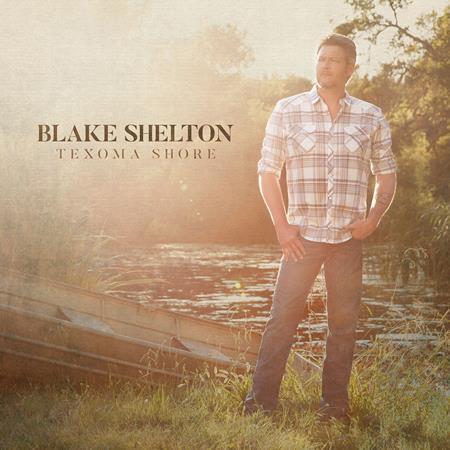 BLAKE SHELTON - Turnin