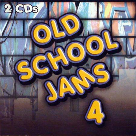 Grandmaster Flash - Old School Jams 4 [disc 1] - Zortam Music