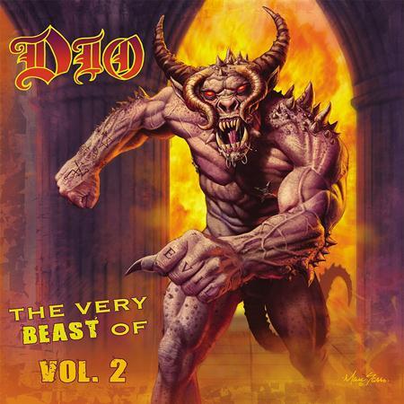 Dio - The Very Beast of Dio, Vol. 2 - Zortam Music