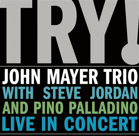 John Mayer Trio - Single - Zortam Music