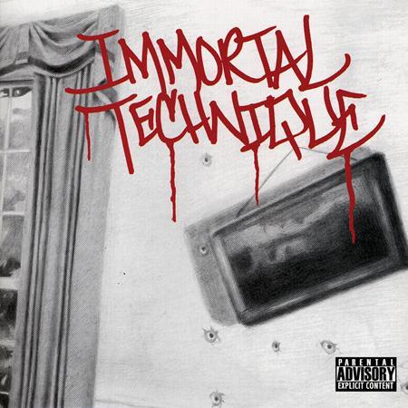 Immortal Technique - Revolutionary Volume 2 - Zortam Music
