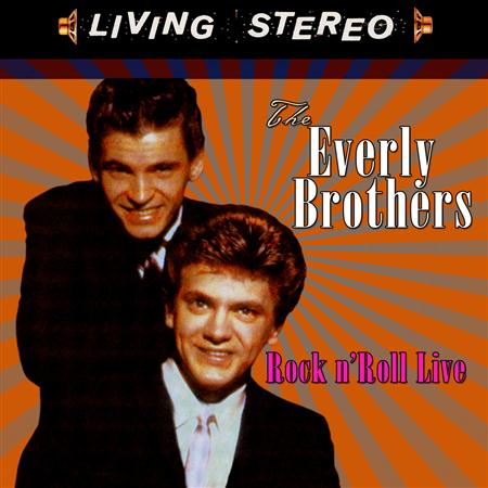 Everly Brothers - The No.1 Rock