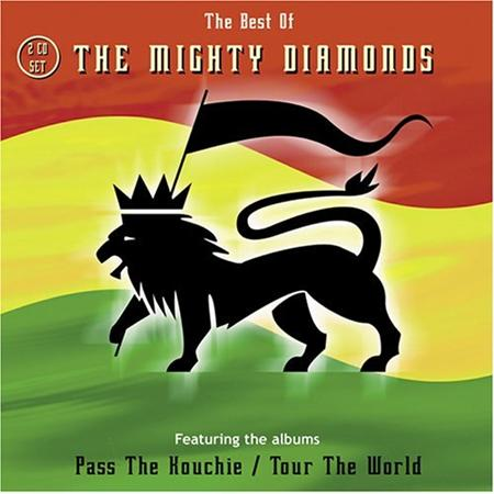 The Mighty Diamonds - Pass the Kouchie - Zortam Music