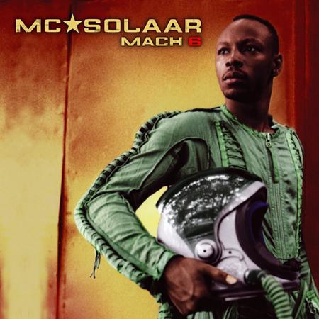 Mc Solaar - Match 6 - Zortam Music