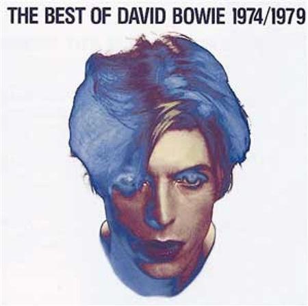 David Bowie - Best of David Bowie 1974/1979 - Zortam Music