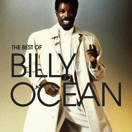 Billy Ocean - Best Of Billy Ocean - Zortam Music