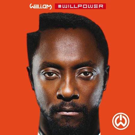 Will.I.Am - #willpower (Reedition) - Zortam Music