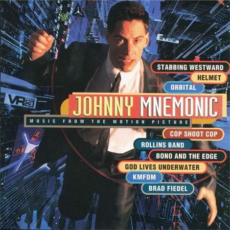 Cop Shoot Cop - Johnny Mnemonic Music From The Motion Picture - Zortam Music