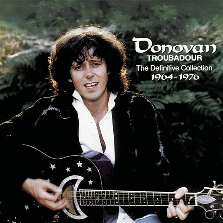 Donovan - Troubadour The Definitive Collection 1964-1976 [disc 1] - Zortam Music