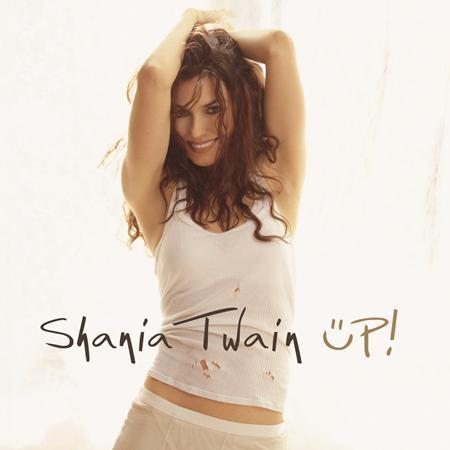 Shania Twain - Up! [Disc 2] - Zortam Music