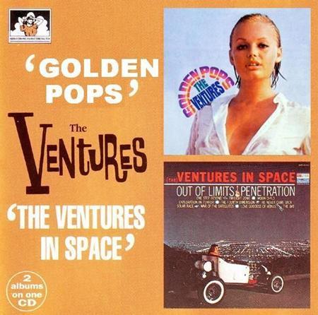 The Ventures - Joy! The Ventures Play The Classics / The Latin Album - Zortam Music