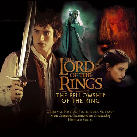 Enya - The Lord Of The Rings The Fellowship Of The Ring - Zortam Music