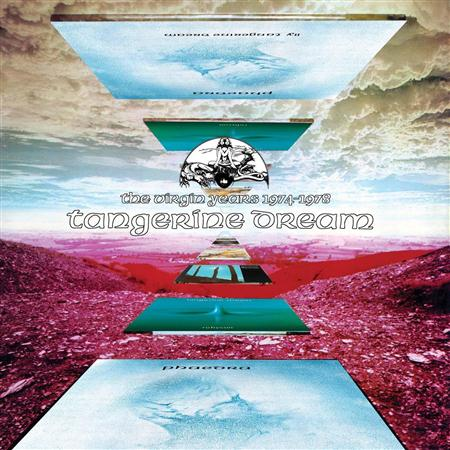 Tangerine Dream - The Virgin Years 1974-1978 (Disc 3) - Zortam Music