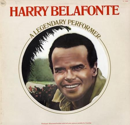 Harry Belafonte - Island In The Sun CD 4 - Zortam Music