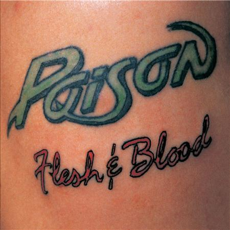 Poison - Unknown Album (06/03/2005 11:59:34) - Zortam Music
