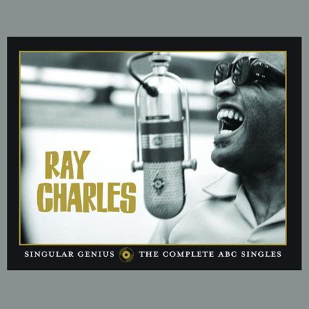 Ray Charles - Singular Genius The Complete Abc Singles [disc 4] - Zortam Music