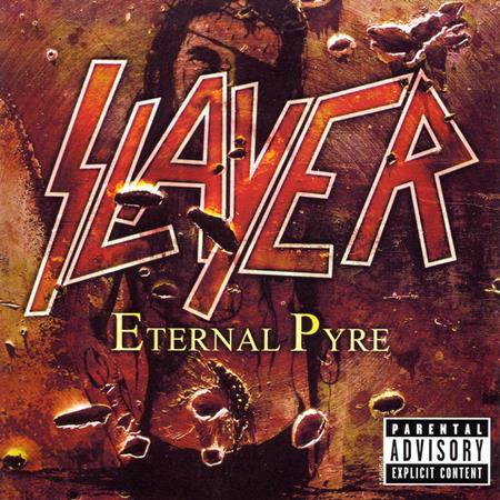 SLAYER - eternal pyre EP, cult single, new untitled album - Zortam Music