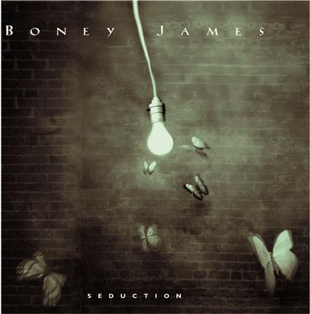 Boney James - Boney James-Seduction - Zortam Music