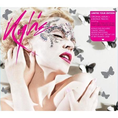Kylie Minogue - Kylie In Album - Zortam Music