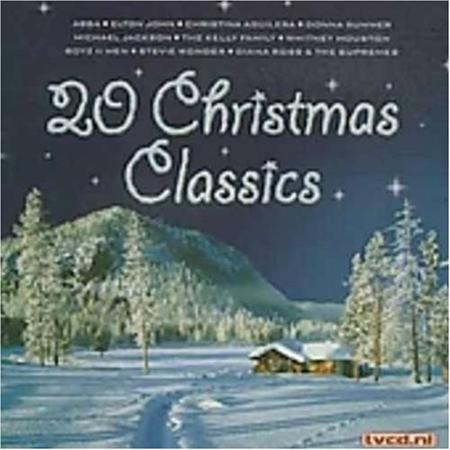 Stevie Wonder - 20 Christmas Classics - Zortam Music